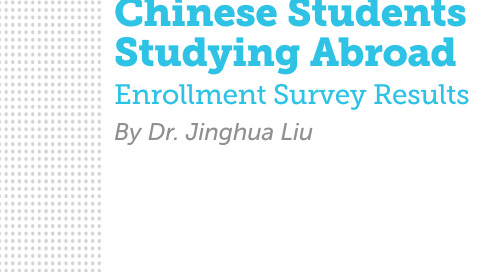 Chinese Students Studying Abroad Survey