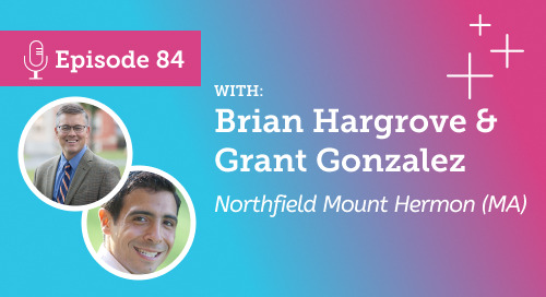 Reimagined From the Ground Up: Northfield Mount Hermon's Lab Program [Ep.84]