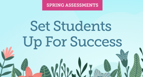 Your Guide to Spring Admission Assessments