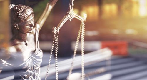 A Message From Heather Hoerle Regarding the Verdict of Derek Chauvin