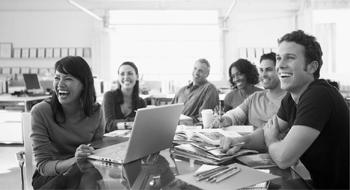 Optimize customer and employee experiences
