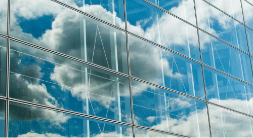 Why moving your ERP to the cloud is easier than you think