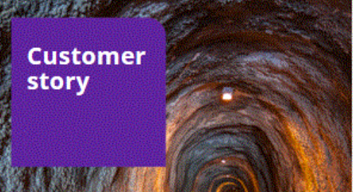 DSI Underground embarks on digital transformation with DXC Eclipse