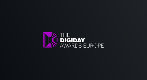 Digiday Honors Mediahuis' Use of Piano for Most Effective Campaign of 2020