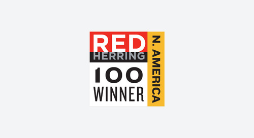 Piano chosen as a 2020 Red Herring Top 100 North America Winner