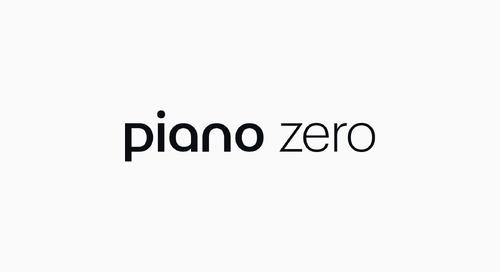 Piano Introduces Piano Zero, the DMP for a Cookieless Future