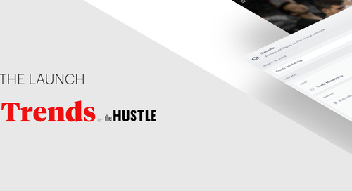 """The Launch: The Hustle Takes on """"Trends"""""""