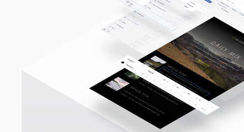 The Future of Content is Now: The Cross-Platform Capabilities of Piano