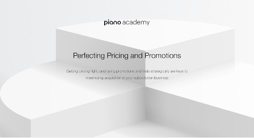 Maximizing Acquisition- Perfecting Pricing and Promotions