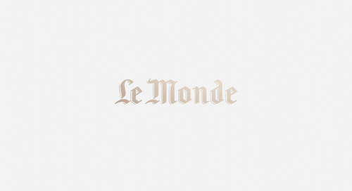 Le Monde – driving content strategy with an analytics approach