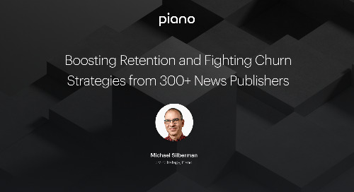 Boosting Retention and Fighting Churn Strategies from 300+ News Publishers