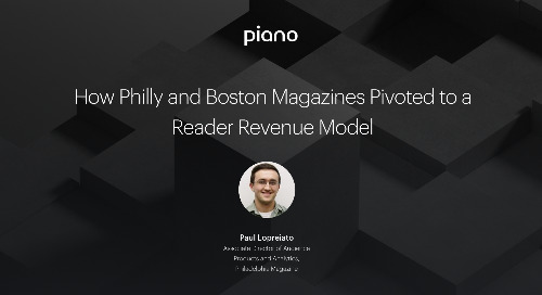 How Philly and Boston Magazines Pivoted to a Reader Revenue Model