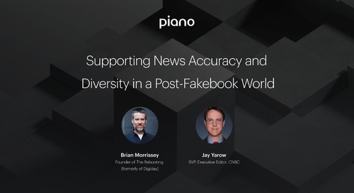 Supporting News Accuracy and Diversity in a Post-Fakebook World
