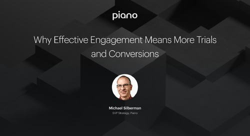 Why Effective Engagement Means More Trials and Conversions