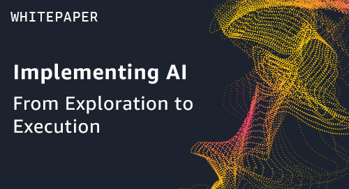 Implementing AI: From Exploration to Execution