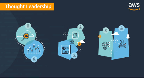 The CFO and CIO: Partners in success