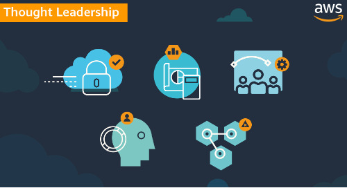 20 Tenets to Guide Your Customer's Cloud Transformation