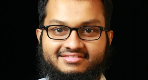 Meet Shijaz, Solutions Architect Manager, Public Sector