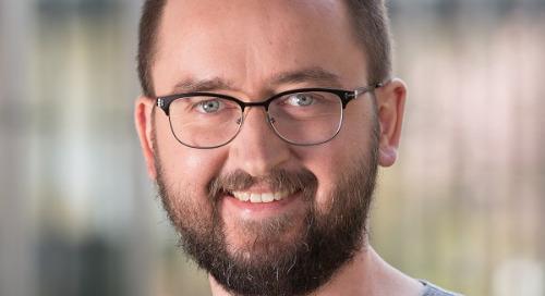 Meet Aleksander, Solutions Architect Manager, Commercial