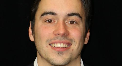 Meet Alejandro, Account Manager, Startups