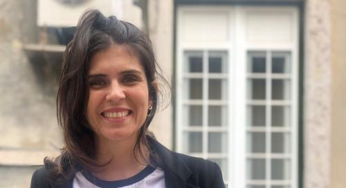 Meet Marta, Startup Business Development Manager