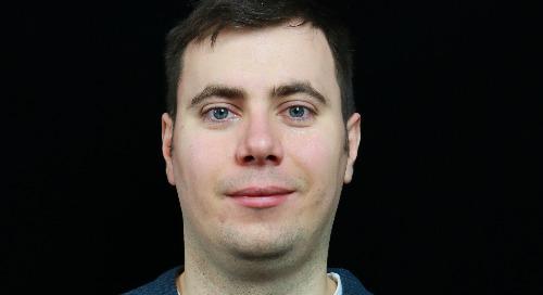 Meet Nemanja, Software Development Engineer