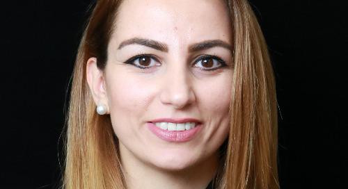 Meet Mariam, Training Partner Manager
