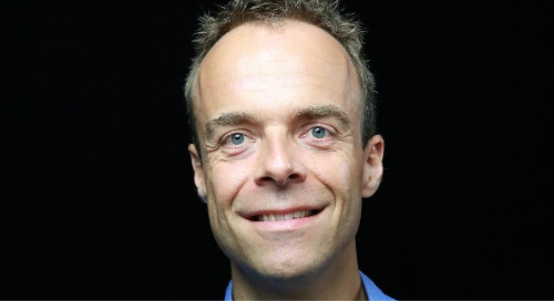 Meet Markus, Principal ML & IoT Engineer