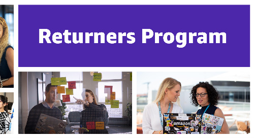 AWS Returners Program