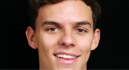 Meet Guilherme, Business Development Representative