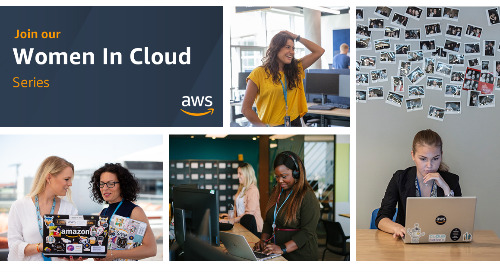 Women in Cloud Event Series