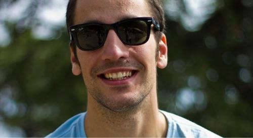Meet Jose, Technical Account Manager