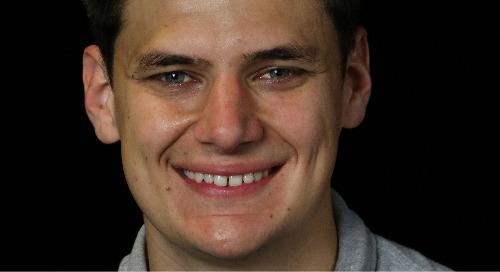 Meet Matt, Inside Sales Representative