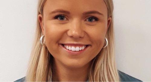 Meet Kristine,Inside Sales Representative