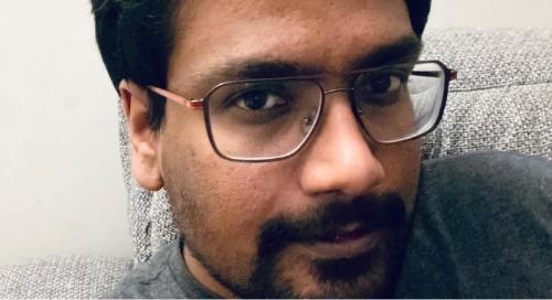 Meet Siddhu, Territory Manager