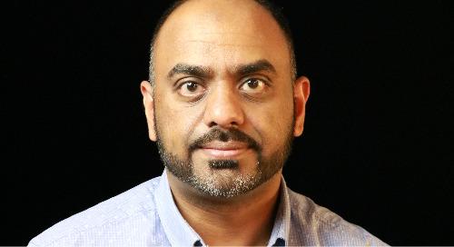 Meet Samir, Senior Technical Account Manager