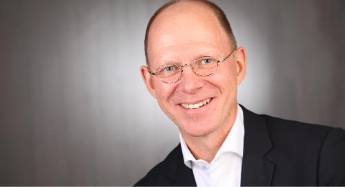 Meet Hans-Jürgen, Senior Enterprise Support Manager