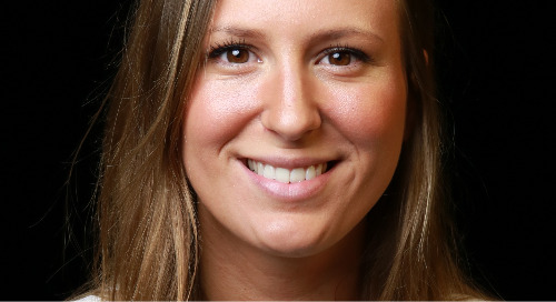 Meet Matilde, Start-up Account Manager