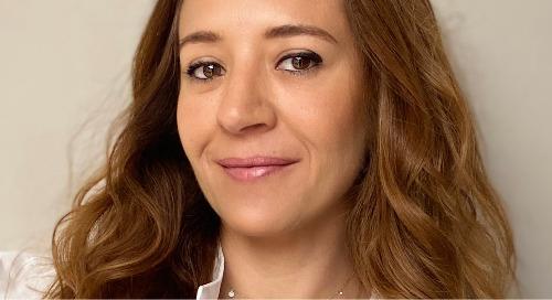 Meet Shireen, Partner Development Manager