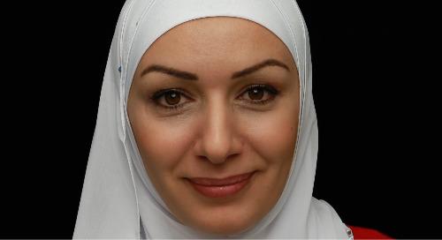 Meet Ruba, Cloud Support Engineer