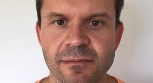 Meet Lukasz, Software Development Manager