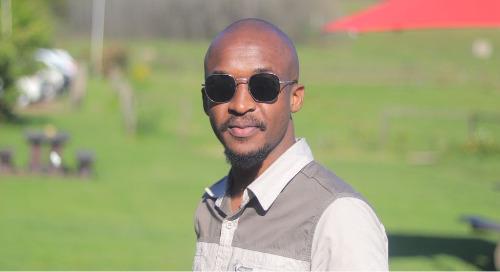 Meet Hulisani, Cloud Support Engineer