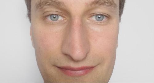 Meet Witold, Senior AppDev Consultant