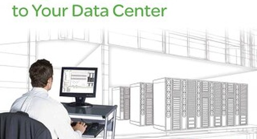 6 Key Challenges to Your Data Center