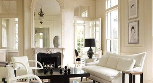 Ginger Atherton and Associates - Luxury Home Staging