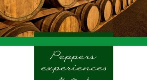 Peppers Seaport Hotel Experiences Brochure