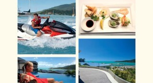 Peppers Airlie Beach Experiences Brochure
