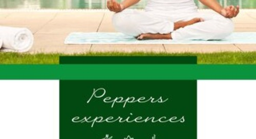 Peppers Bale Salt Experiences Brochure