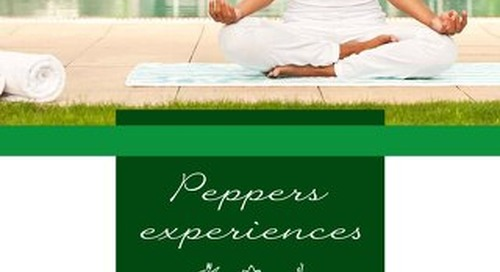 Peppers Bale Salt Experiences Brochure