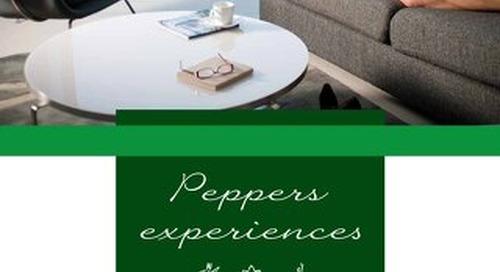 Peppers Broadbeach Experiences Brochure